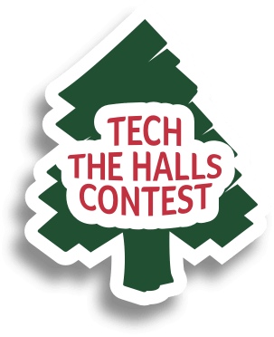 Tech the Halls Scratch & Win Contest | BCLC